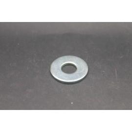 Rondelles Plates Type L Zingué 12mm