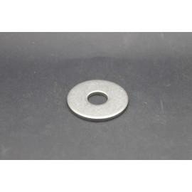 Rondelles Plates Type LL Zingué 12mm