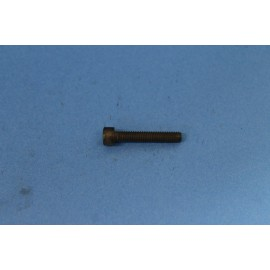 Vis CHC Filetage Total Din 912 ISO 4762  Classe 8.8 Acier Brut  5 X 30