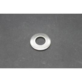 Rondelles Contact Inox A2  12mm