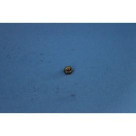Ecrous H Din 934 Pas à Gauche  6mm