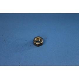 Ecrous H Din 934 Pas à Gauche  10mm
