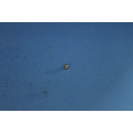 Ecrous Borgnes Din 1587 Inox A2-70  3mm