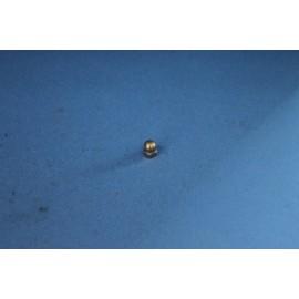 Ecrous Borgnes Din 1587 Inox A2-70  5mm