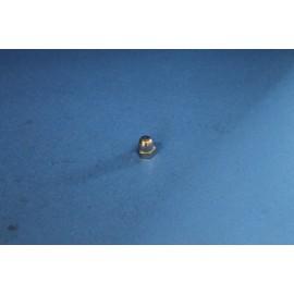 Ecrous Borgnes Din 1587 Inox A2-70  6mm