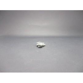 Serre-câble Etrier Inox A4 2mm