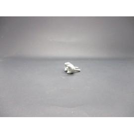 Serre-câble Etrier Inox A4 3mm
