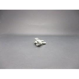 Serre-câble Etrier Inox A4 5mm