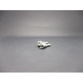 Serre-câble Etrier Inox A4 6mm