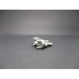 Serre-câble Etrier Inox A4 10mm