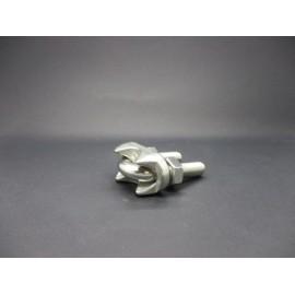 Serre-Câble Etrier Inox A4 12mm