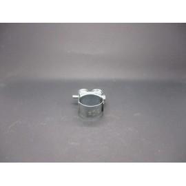 Collier de Serrage Tourillon Zingué 29-31mm