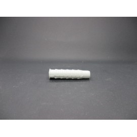 Chevilles Plastiques Type Polyvalente à Collerette Ø 10 X 50mm