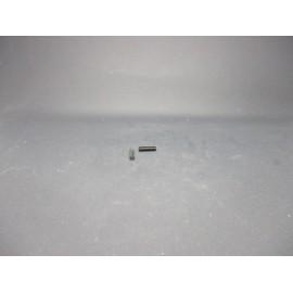 Goupilles Elastiques Mecanindus Acier 2.5X12