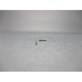 Goupilles Elastiques Mecanindus Acier 2.5X16