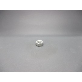 Ecrous H DIN 934 INOX A2 12mm
