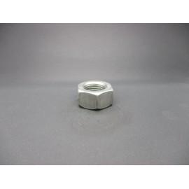 Ecrous H DIN 934 INOX A2 27mm