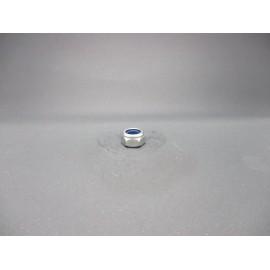 Ecrous H DIN 985 INOX A2-70 10mm
