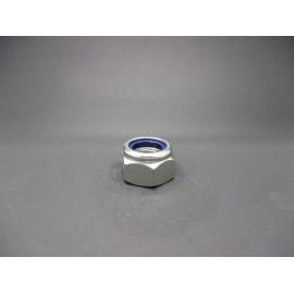 Ecrous H DIN 985 INOX A2-70 24mm
