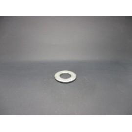 Rondelles Plates Type M INOX A2-70 18mm