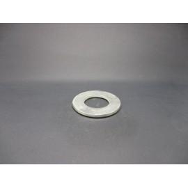 Rondelles Plates Type M INOX A2-70 27mm