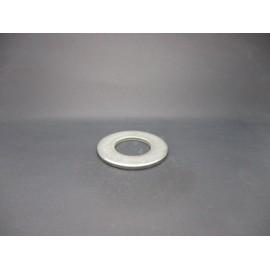 Rondelles Plates Type M INOX A2-70 30mm