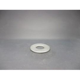 Rondelles Plates Type L Inox A2-70  24mm