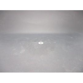 Rondelles Plates Type LL Inox A2-70  3mm