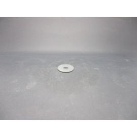 Rondelles Plates Type LL Inox A2-70  6mm
