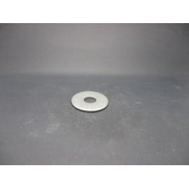 Rondelles Plates Type LL Inox A2-70  12mm
