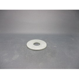 Rondelles Plates Type LL Inox A2-70  16mm