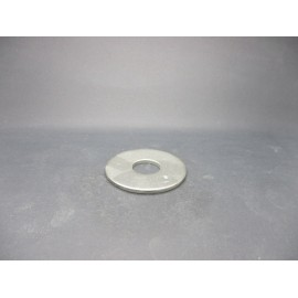 Rondelles Plates Type LL Inox A2-70  18mm