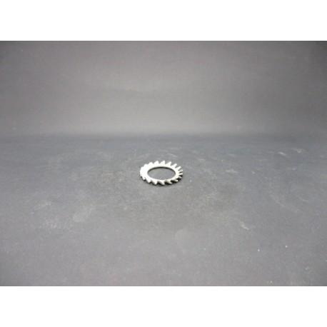 Rondelles Eventail AZ Inox A2 16mm