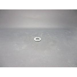 Rondelles Eventail AZ Acier ZN 10mm