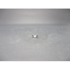 Ecrous à Oreilles Din 315 Inox A2 3mm