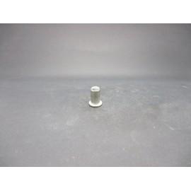 Ecrous à Sertir Tête Plate Inox A2 6mm