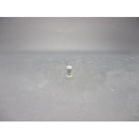 Ecrous à Sertir Tête Réduite Inox A2 5mm