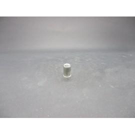 Ecrous à Sertir Tête Réduite Inox A2 6mm