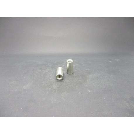Entretoise Cylindrique Inox A2 6 X 20