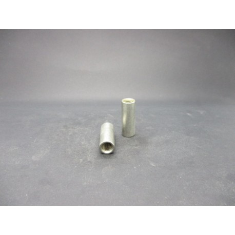 Entretoise Cylindrique Inox A2 8 X 30