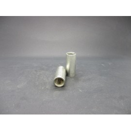 Entretoise Cylindrique Inox A2 12 X 35