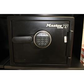 Coffre fort Master Lock à combinaison numérique LFW082FTC grande taille