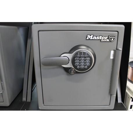 Coffre fort Master Lock LTW123GTC à combinaison numérique Très grande taille