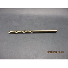 foret cobalt M4.2 pour perçage inox