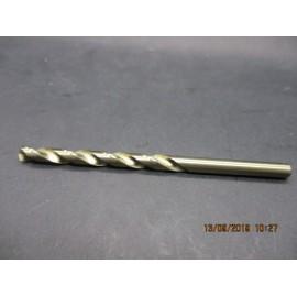 foret cobalt M4.8 pour perçage inox