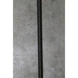 Tige Filetée Acier Brut 8.8  LG 1 Mètre   10x100
