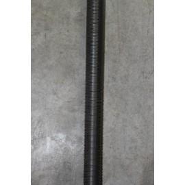 Tige Filetée Acier Brut 8.8  LG 1 Mètre   18x150