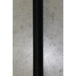 Tige Filetée Acier Brut Classe 12.9  22mm