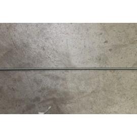 Tige Filetée Acier Zingué Classe 4.6 4mm