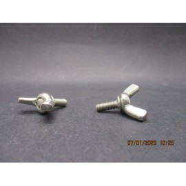 Vis à oreille Inox A2 4x10